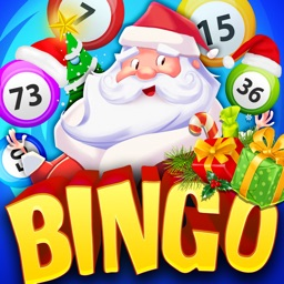 Bingo Christmas: Holiday Bingo