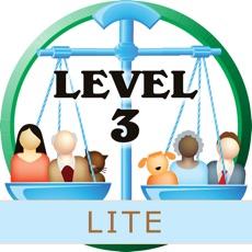 Activities of Balance Benders Level 3 (Lite)