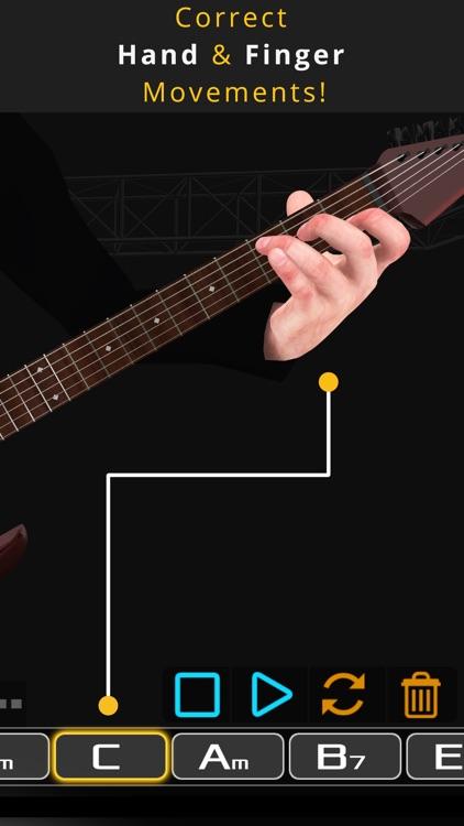 Final Guitar screenshot-0