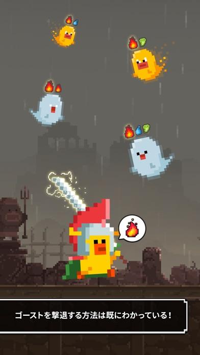 Little Wizard Sally screenshot1