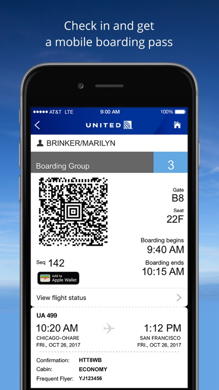 United Airlines - Online Game Hack and Cheat | Gehack com