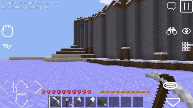 Build Craft Survival Adventure