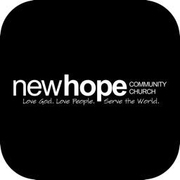 New Hope Community Church CA