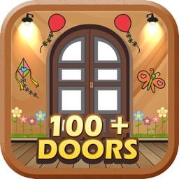 100 Door Codes