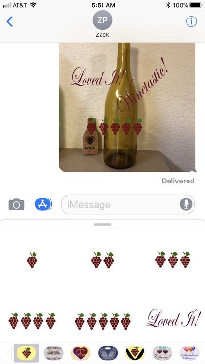 Grape Cluster Wine Scoring screenshot-5