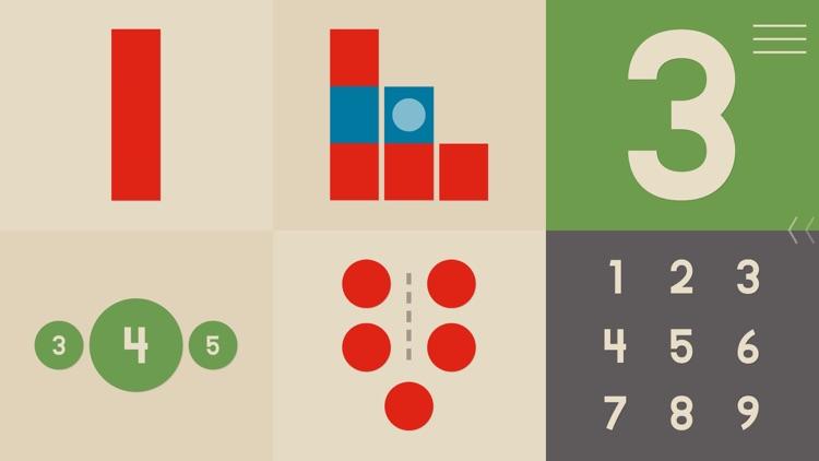 Montessorium: Intro to Math screenshot-0