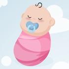 Baby Sleep :Sounds,White Noise icon