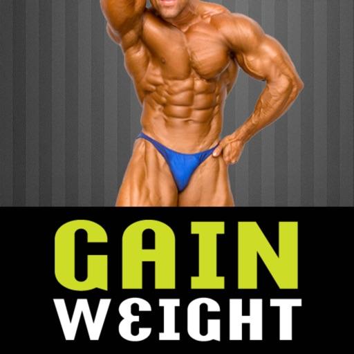 Gain Weight !