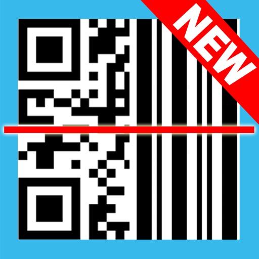 Бесплатный сканер QR и штрих код: QR-Code reader