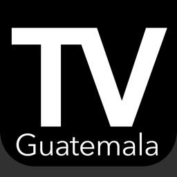 Guía de TV Guatemala (GT)