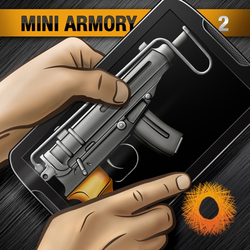 Weaphones Firearms Sim Free 2