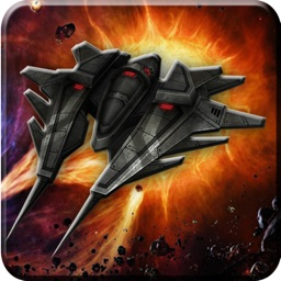 Modern Jet Fighter Skywar