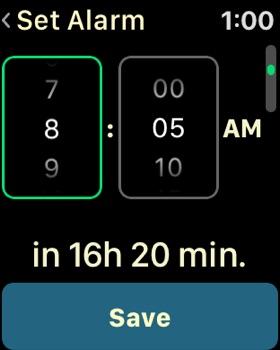 AutoWake. Smart Sleep Alarm screenshot 8