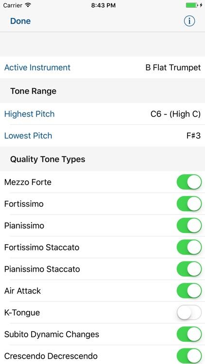 Quality Tones Lite