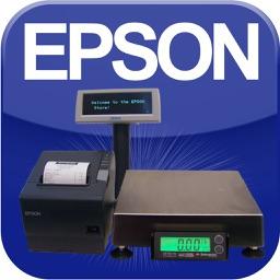 Epson POS Printer Explorer