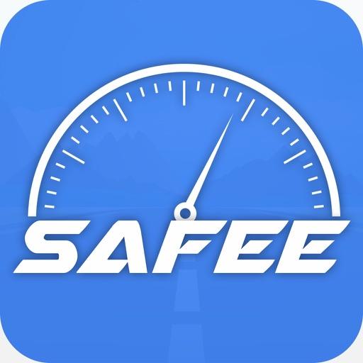 Safee - overspeed alarm