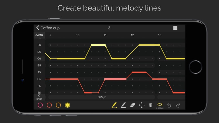 ChordFlow screenshot-3