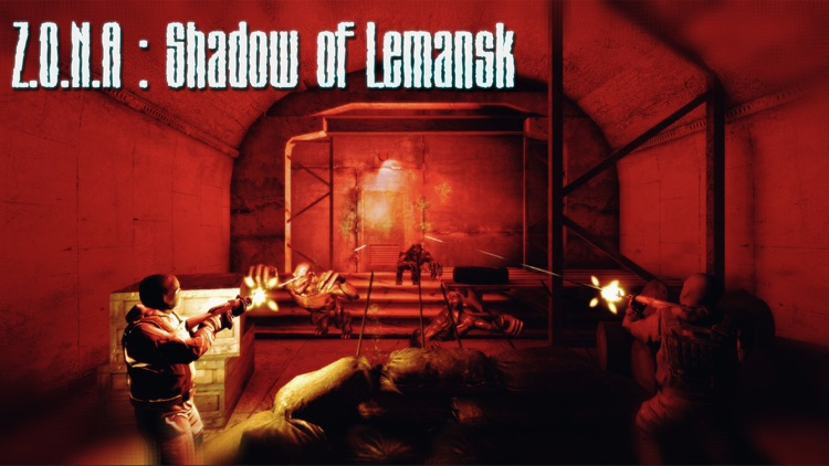 Z.O.N.A Shadow of Lemansk screenshot-0