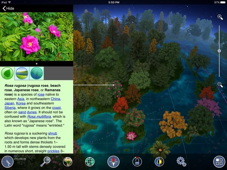 Earth 3D - Amazing Atlas screenshot-3