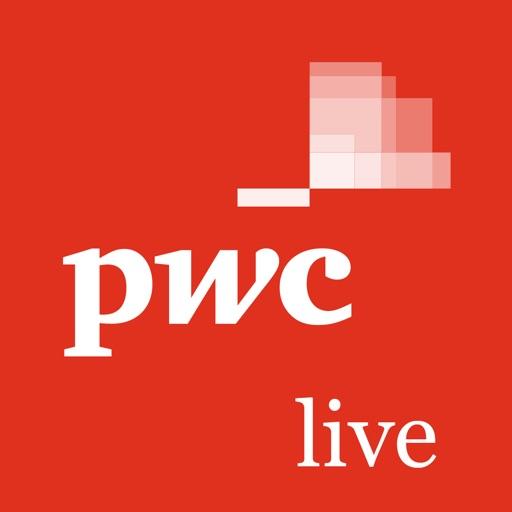 PwC Live iOS App