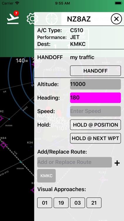 ATCRadar screenshot-4