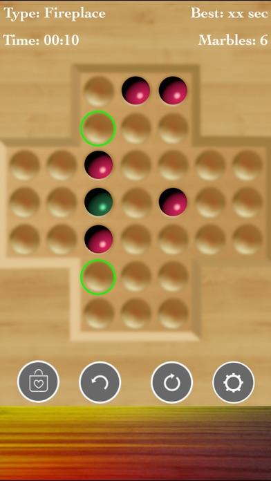 Brainvita Solitaire : Premium. screenshot 5
