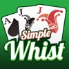 Simple Whist - iPhoneアプリ