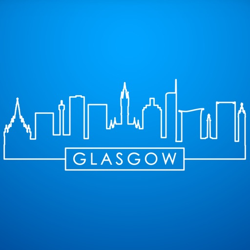 Glasgow Travel Guide Offline
