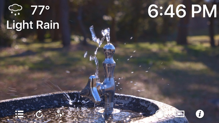 Serenity 4K - Ultra HD Video screenshot-3