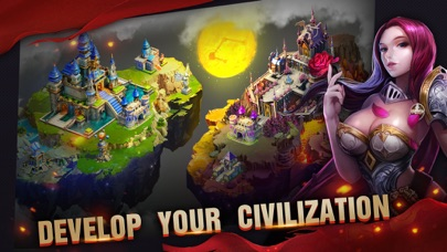 Download Kingdom Showdown: Empire Wars for Pc