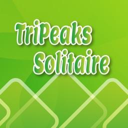 TriPeaks Solitaire SP