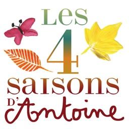 Les 4 saisons d'Antoine