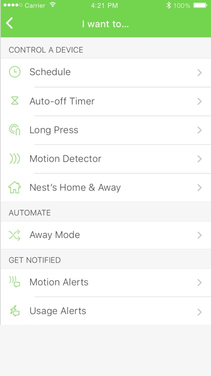 Wemo screenshot-3