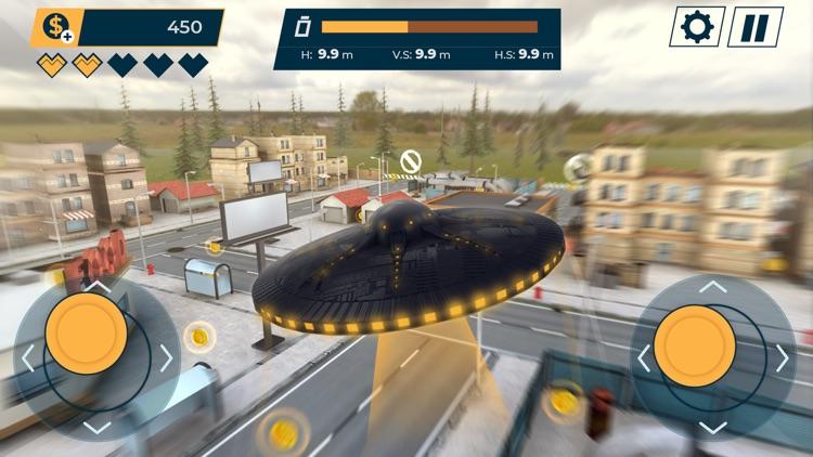 RC Drone Flight Simulator screenshot-5