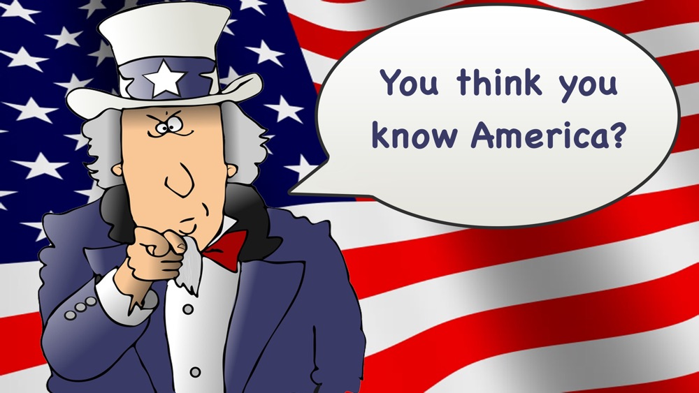 American Test: Trivia Game Cheat Codes