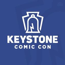 Keystone Comic Con