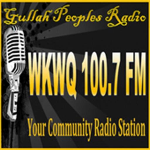 WKWQ 100.7 FM