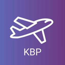 Boryspil Airport KBP, Kiev