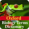 Biology Terms Dictionary Pro