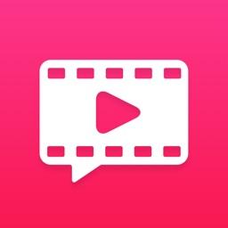 Splicer Funny Video Chat Maker