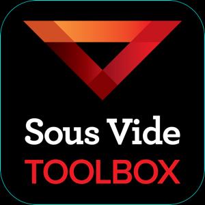 PolyScience Sous Vide Toolbox app