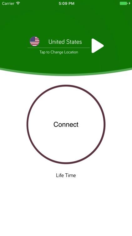 VPN-Security VPN Proxy-Vpn Access screenshot-3