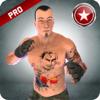 Sunstar Technology Group LLC - Street Fight Night: MMA Pro artwork
