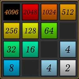 2048 Expanded Puzzle