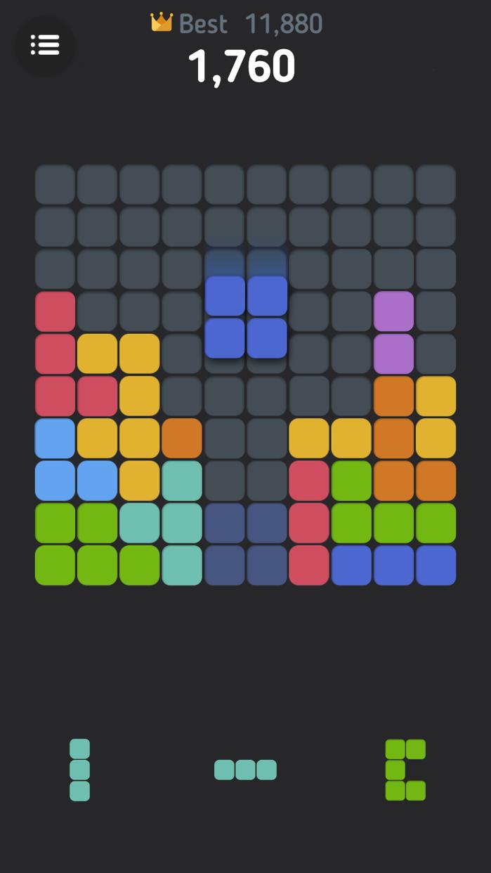 Block Jam! Screenshot