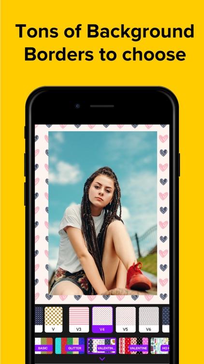 PICFY - Photo & Video Editing screenshot-5