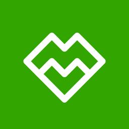 Ícone do app Mealviser – your AI dietitian