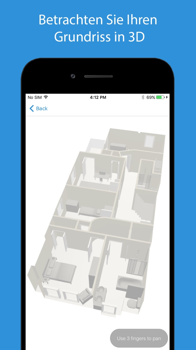magicplan Screenshot