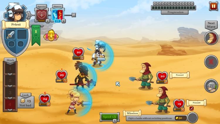 QuestRun screenshot-3