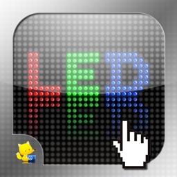 LED Paint - doodle LED lights